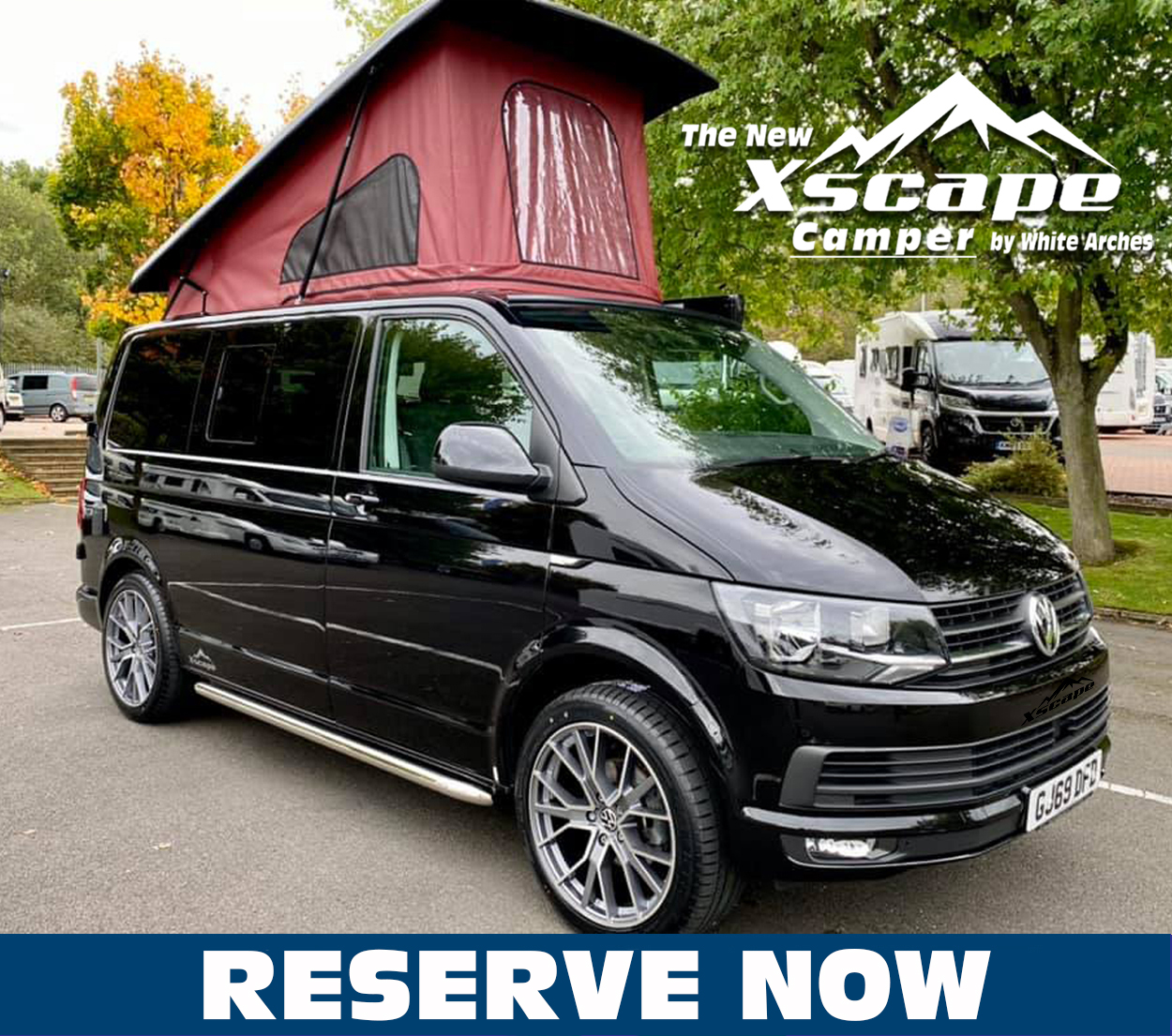 Xscape Camper BLACK Thumb v3 ViewNOW copy