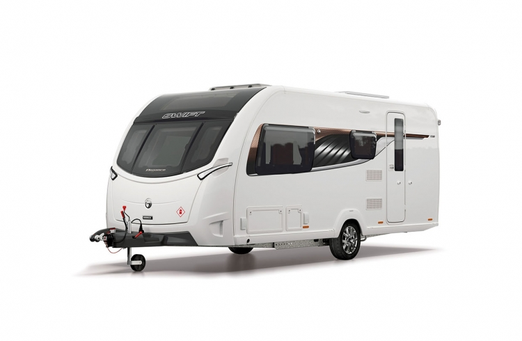 EXT Elegance 530 Front View SWIFT3