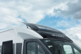 EXT Bessacarr 560 Opening Sunroof SWIFT4