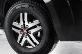 EXT Kon tiki Alloy Wheel SWIFT