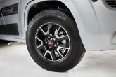 EXT Select Alloy Wheel SWIFT2