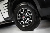 INT Bessacarr Alloy Wheel SWIFT11