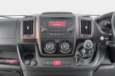 INT Bessacarr DAB Radio and Bronze Trim SWIFT11