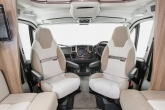 INT Kon tiki Captains Cab Seats SWIFT