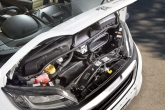 peugeot 4.2 hdi 130 bhp engine with 6 speed gearbox
