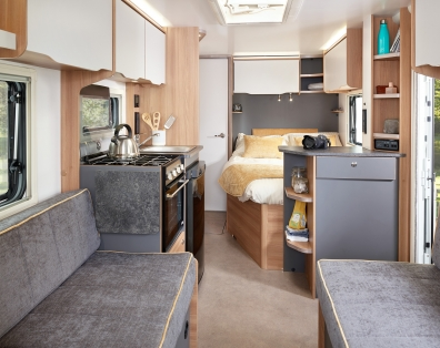 14. Discovery D4 4 lounge to bedroom