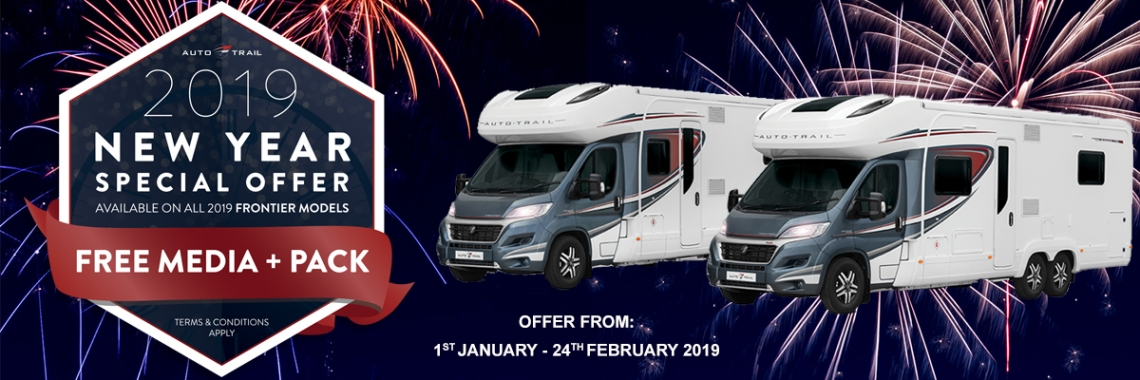 AUTO TRAIL 2019 Fixed Banner Frontier2