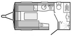 Alpine 2 floor plan4