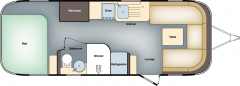 Colorado floorplan