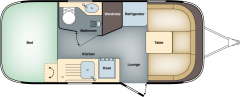 Missouri floorplan