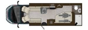 dakota floorplan 441