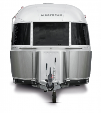 Airstream Yukon Front On2