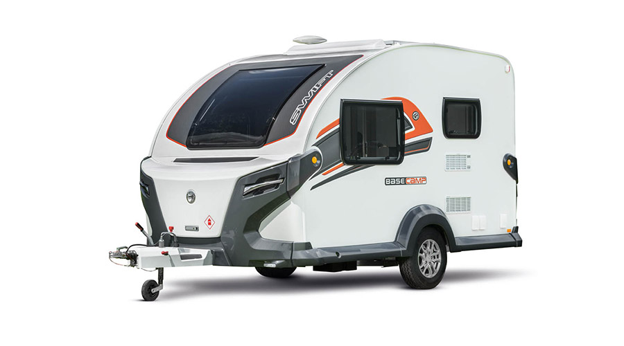 New Caravans for Sale | Swift Caravans | Bailey Caravans