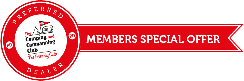 members special offer